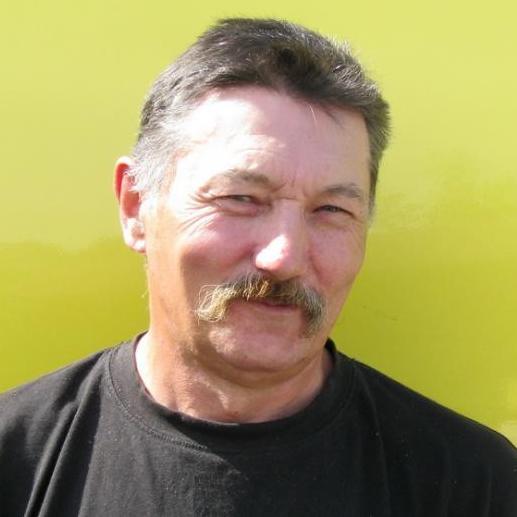 Friedrich-Wilhelm Brockmann
