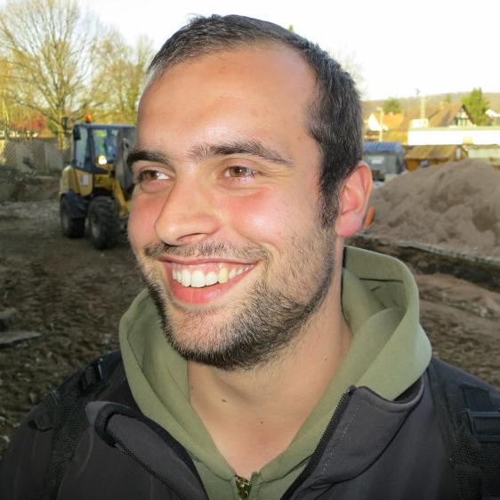 Jannik Kirchmann