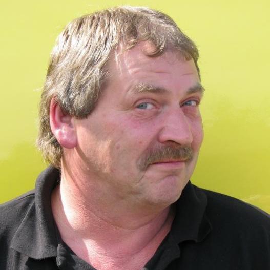 Jörg Hänecke