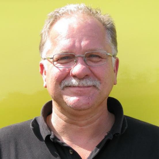 Robert-Norman Yates