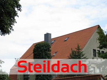 Steildach